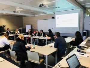 Zaključek je – nismo še zaključili! O konferenci GOSPODarstvo in enakosti spolov v Sloveniji