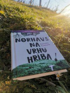 Norhavs pri nas (doma)