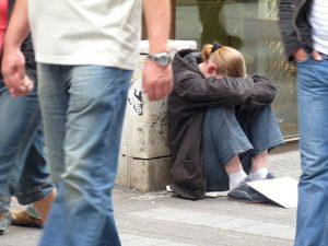 Kraljice ulice – (ne)vidno brezdomstvo žensk