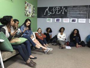 Setaweet – etiopsko feministično gibanje